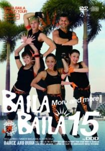 BAILA15