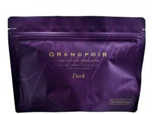 公式通販サイト|GRANDPOIR(グランポワール)砂糖不使用・糖質カットチョコレート_-_GRANDPOIR「ダーク」